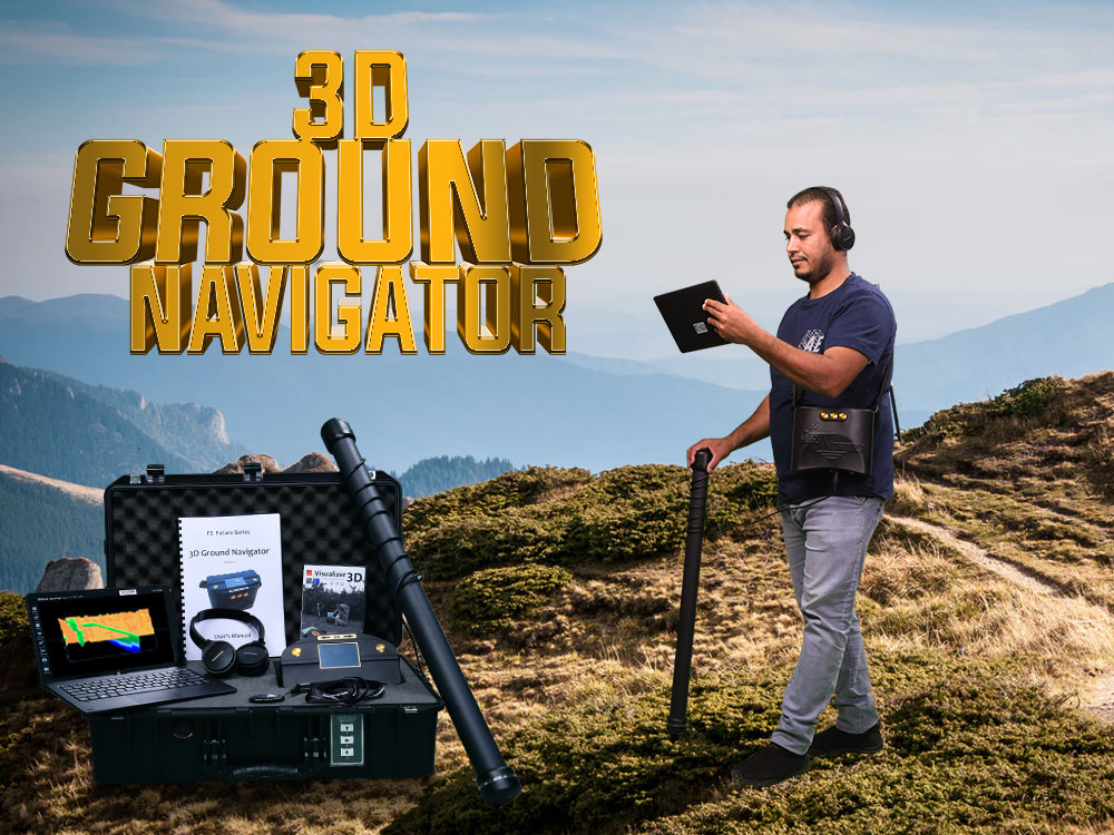 Ground navigator
